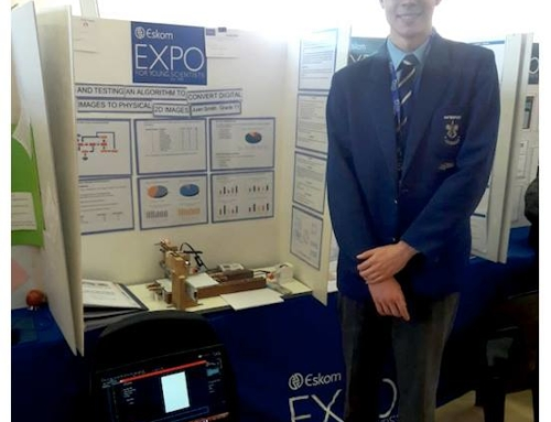 Eskom Expo for Young Scientists – Regional Science Fair