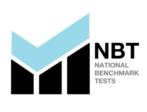 Attention grade 12's: National Benchmark Tests 2019