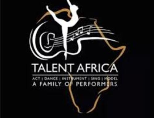 Talent Africa Nationals