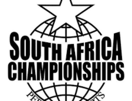 SA championships of performing arts