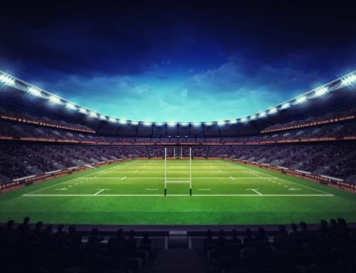 Rugby: HS Harties vs HS Schoonspruit (Virsekerbeker), 31 Mei 2019