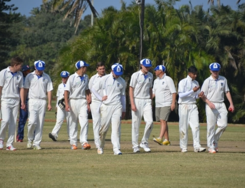1st Cricket | Krieket